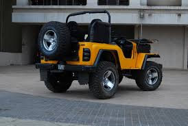 mahindra thar modified to wrangler images of jeep india more old sc