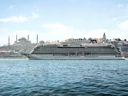 viking plans a 141 day world cruise for 2017 architectural digest