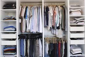 No Closet Solution by How To Choose A Closet System