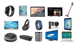 leads the top 15 tech gifts for 2015 according to best