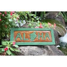 aloha signs makana hut