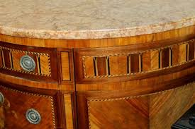 antique french louis xvi style marquetry inlaid kingwood and
