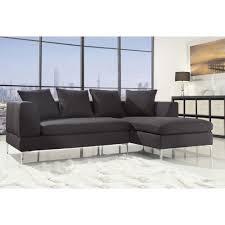 Grey Sofa Sectional by Interior 2 Piece Sectional Sofa Charcoal Sectional