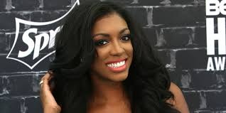 porsche williams hairline porsha williams says she was blindsided by real housewives
