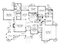 six bedroom floor plans best 25 6 bedroom house plans ideas on