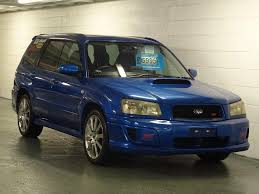 used subaru for sale used subaru forester 2 5 sti sg9 jdm fresh import for sale in west