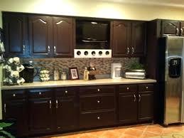 kitchen cabinet stain ideas how do you stain kitchen cabinets truequedigital info