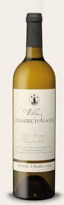 vin chambre d amour 2015 lionel osmin cie villa chambre d amour blanc vin de