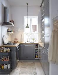 cuisine petit espace ikea fair cuisine ikea petit espace ensemble in small kitchens gray