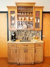 Wine Glass Storage Cabinet by Kitchen Room Design Innovative Beverage Factory Method Denver