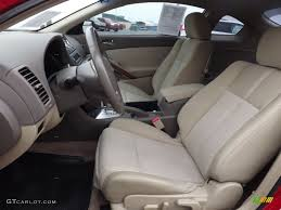 Nissan Altima Interior - nissan 2009 nissan altima coupe specs 19s 20s car and autos