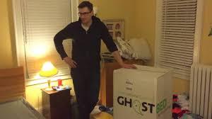 Latex Vs Memory Foam Sleepopolis Ghostbed Mattress Review A Frighteningly Good Value The Sleep