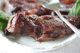 oven bbq country style ribs