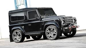 land rover defender black void auto 5 customisation techniques to give your defender a