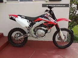 honda 150 motocross bike 2006 honda crf150f moto zombdrive com