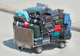 United Oversized Baggage Fees 5 Airlines That Rake In The Most Money From Baggage Fees Marketwatch