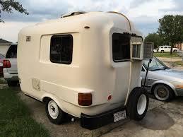 Camper Trailer Rental Houston Texas Sold 1987 Uhaul Ct13 Camper Houston Tx On Ebay Ends Sept 10