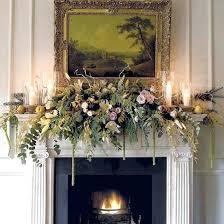 Christmas Decoration Ideas Fireplace Decorating Fireplace Mantels Decorations Ideas Decorate Inside
