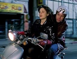 film yes man yes man jim carrey zoey deschenel motor scooters in film