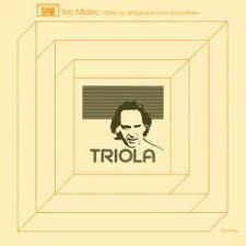 Mãªme In English - ivo malec triola ou symphonie pour moi m礫me vinyl lp at discogs