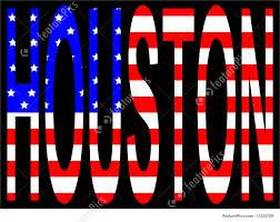 Flags Houston City Of Houston Stock Illustration I1232728 At Featurepics