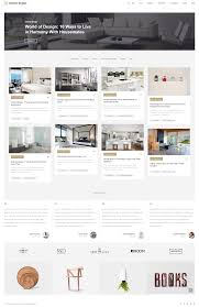interior design wordpress theme cmsmasters official website