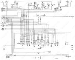 opel astra g ecu wiring diagram with example images 57217