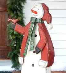 outdoor snowman decorations outdoor snowman decor decorations tree