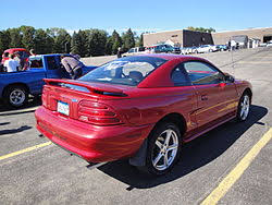 95 mustang gt ford mustang 1994