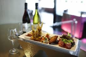 cuisine mauve breakfast buffet mauve radisson suites sukhumvit