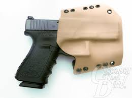 do you need a glock 19 pistol