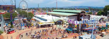 Valley Fair Map Maps U0026 Directions Oc Fair U0026 Event Center Costa Mesa Ca