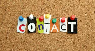 Contact Regular Effective Contact Teaching Tools And Resources