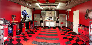 garage bathroom ideas rubber garage floor tiles the flooring for garage bathroom