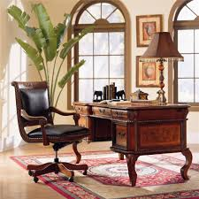 60 Inch Writing Desk by Aspenhome Napa Traditional 60 Inch Writing Desk With Bold Cabriole