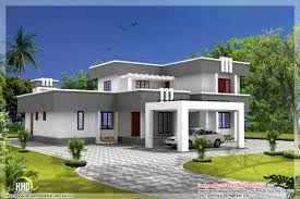 luxury house design kerala 2017 of luxury modern house exterior