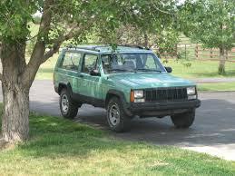 old jeep cherokee xj101293 1992 jeep cherokeesport utility 2d specs photos