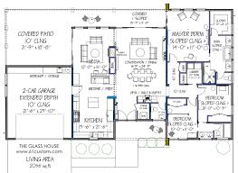 contemporary modern home plans small contemporary house plans home design