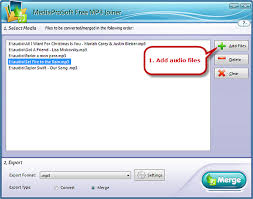 mp3 audio joiner free download full version mediaprosoft free mp3 joiner how to join mp3 files