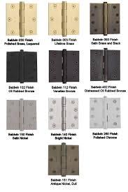 Baldwin Door Hardware 3