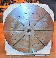 tsudakoma rotary table manual 49 tsudakoma rtv 901 4th axis r table 4400 lb table cap 2 77 rpm