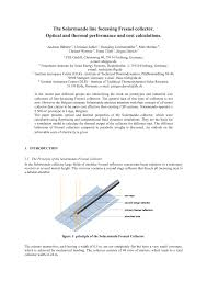 100 pdf tubular solutions for the solar power industry mas