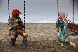 halloween post apocalyptic background daily grindhouse post apocalyptic week the sequel turbo kid