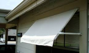 Cool Awnings Stay Cool And Save Money With A Diy Awning Instructions