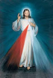 learning to live the liturgical calendar divine mercy sunday