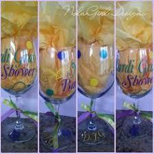 customized mardi gras personalized mardi gras wedding chagne flutes by vinyleyours