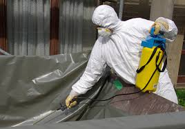 Asbestos Popcorn Ceiling Year by How To Identify And Remove Asbestos Ceiling Tiles Asbestos Guide