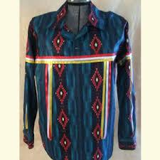 ribbon shirt clare garino fashions western clothing western clothing