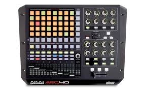 akai professional akai apc40 setting up an ableton live dj