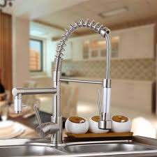 Repair Leaky Moen Kitchen Faucet by How Do You Fix A Leaky Kitchen Faucet Voluptuo Us
